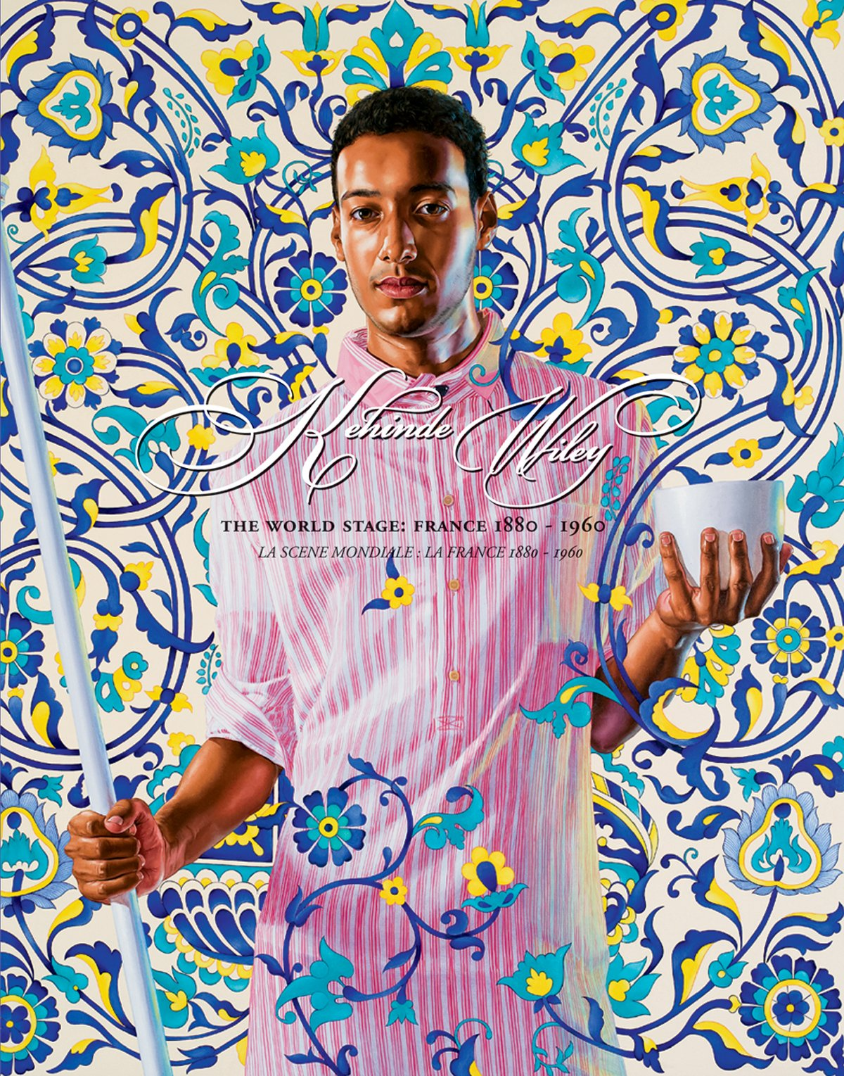 Kehinde Wiley: The World Stage: France 1880-1960 pdf
