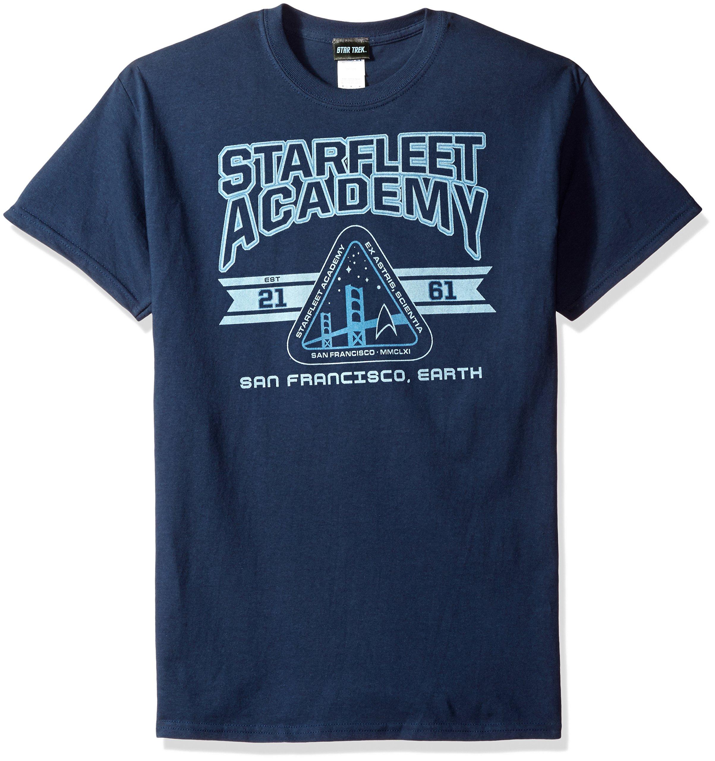 Star Trek Short Sleeve T Shirt 9689