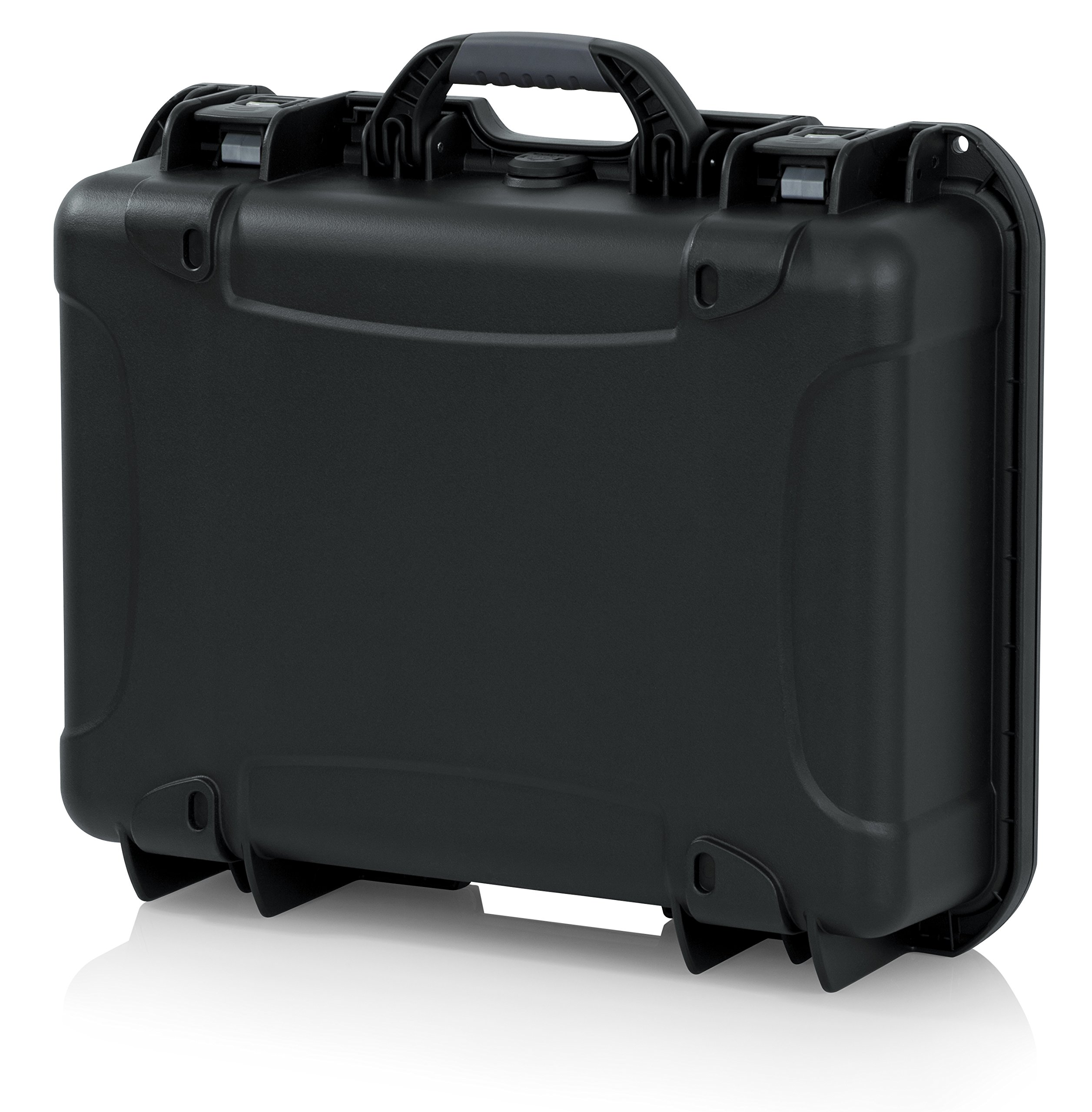 Gator Cases GM-04-WMIC-WP Titan Series Waterproof Injection Molded Case