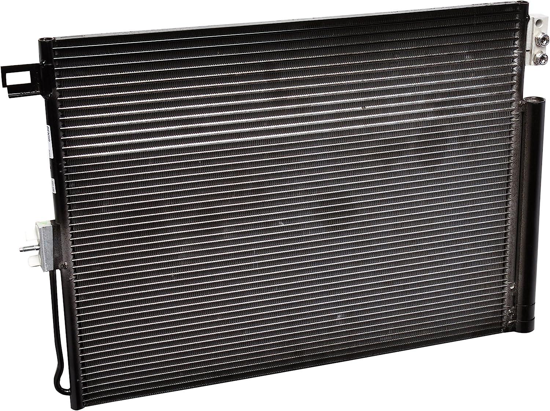 Denso 477-0740 A//C Condenser