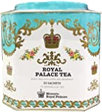 Harney & Sons Royal Palace Tea Sachets 30 count in Historic Royal Palaces Tin