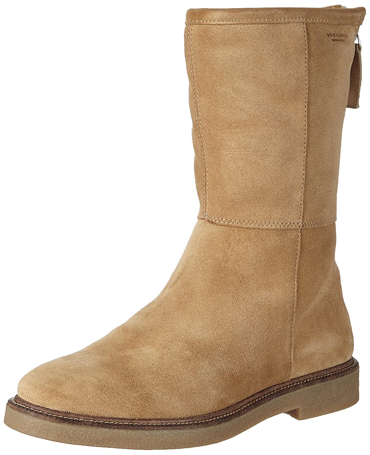 Vagabond (Warm Christy, Bottines Femme Marron (Warm Sand Vagabond Marron 08) f07ed77 - shopssong.space