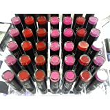 ABSOLUTE NEW YORK Matte Lipstick set of 8 (True to the Color, very Matte)