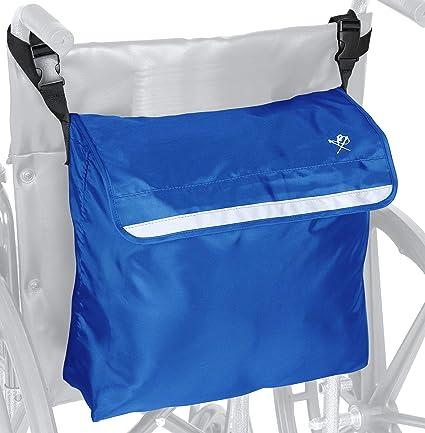 Pembrook silla de ruedas mochila bolsa - gran paquete de ...