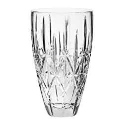Marquis By Waterford Sparkle VASE 9""