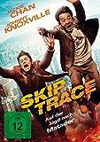 Jackie Chan – Skiptrace [DVD]