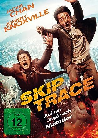 skiptrace movie imdb