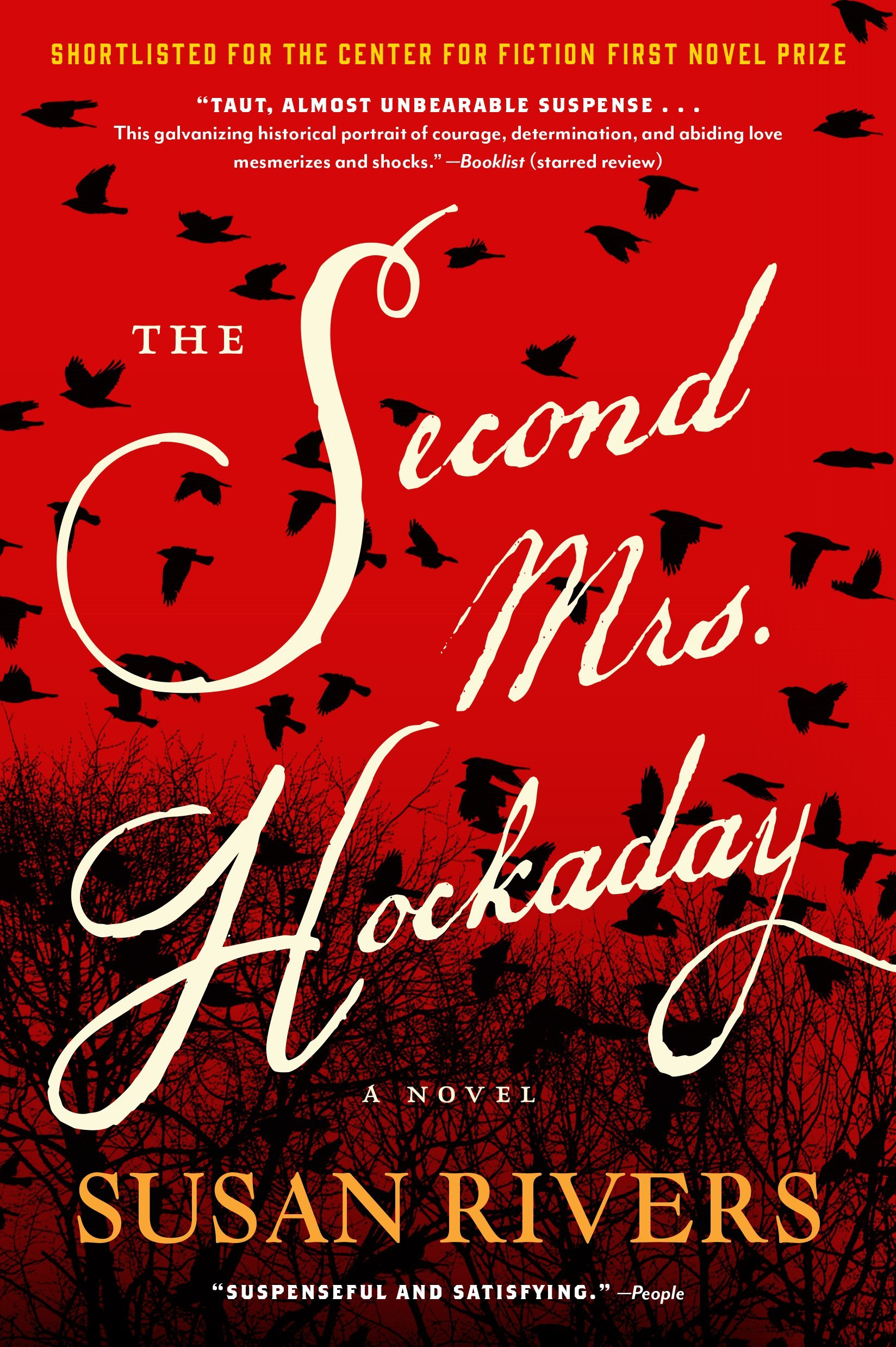 The Second Mrs. Hockaday: A Novel pdf