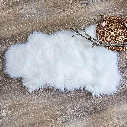 Furry Rug: Amazon.com