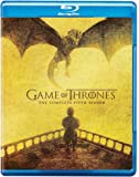 Game of Thrones: The Complete Season 5 (4-Disc Box Set)