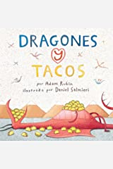 Dragones y Tacos (Spanish Edition) Kindle Edition