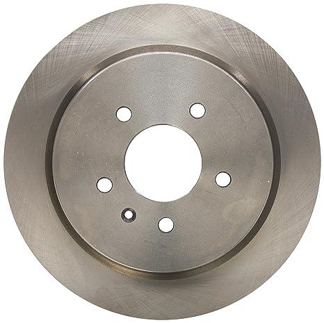 Centric Parts 121.40040 C-Tek Standard Brake Rotor