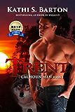 Trent: Calhoun Men ― Erotic Paranormal Wolf Shifter Romance