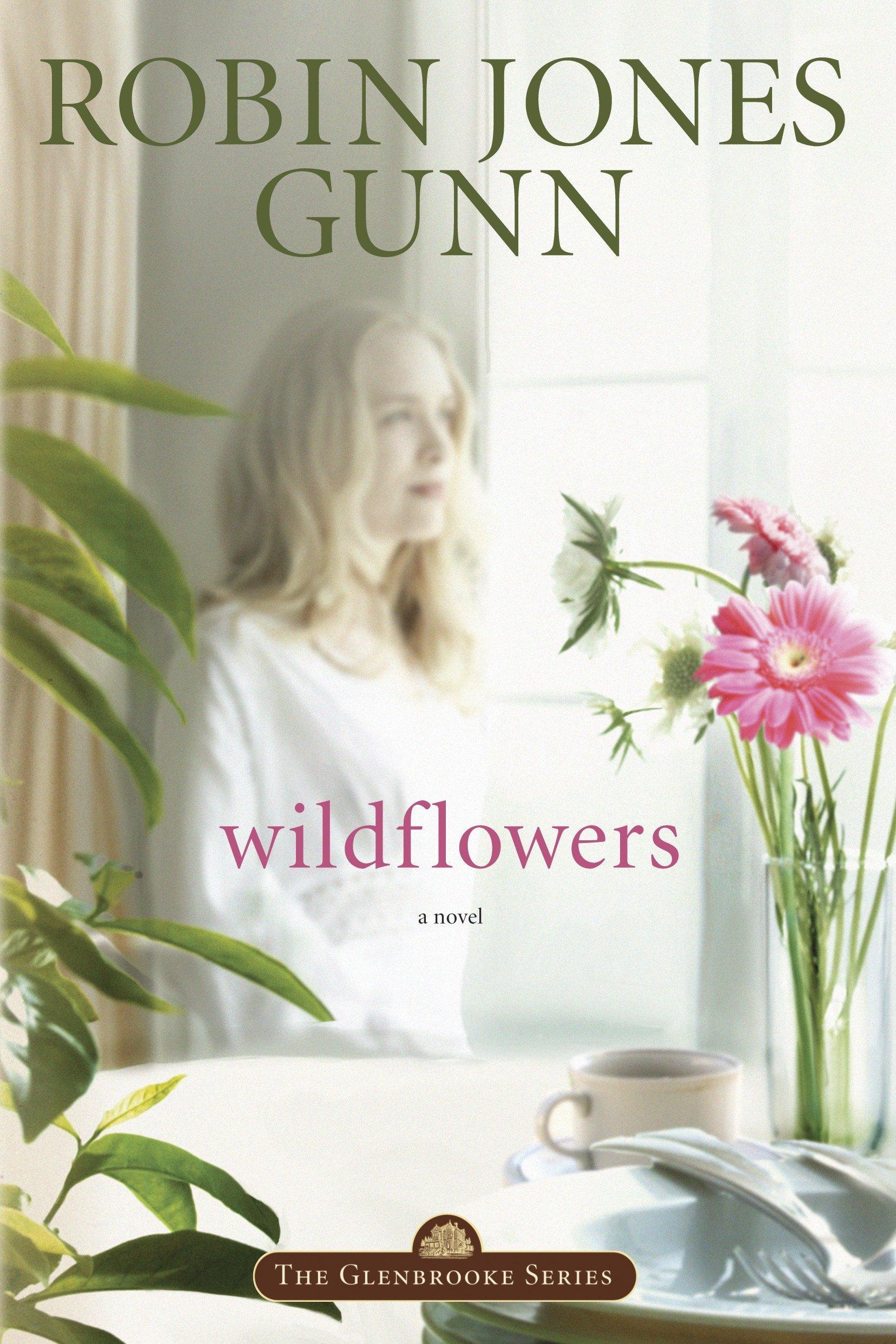 Wildflowers (Glenbrooke, Book 8) pdf