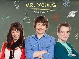 Mr. Young - Season 1