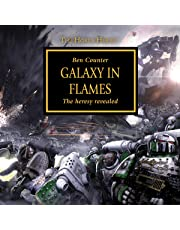 Galaxy in Flames: The Horus Heresy, Book 3