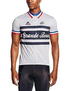 Tour de France Men s 2016 Dedicated Jersey - Eclipse 62c74f3117cc
