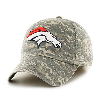 Amazon.com    47 NFL Officer Franchise Fitted Hat   Sports   Outdoors 690d9ab03