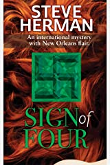 Sign of Four Kindle Edition