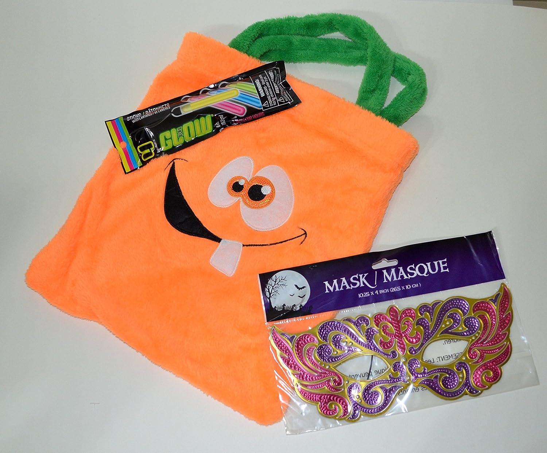 Trick or Treat Combo Bag