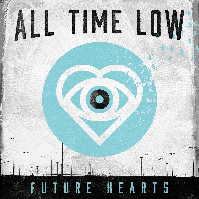 Future Hearts: All Time Low: Amazon.es: CDs y vinilos}