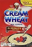 Cream Of Wheat Enriched Farina 2.5 Min 28 oz