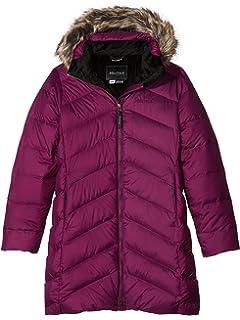 94a354f25 Amazon.com  Marmot Girl s Hailey Jacket  Clothing