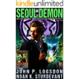 Seoul Demon (Southeast Asia Paranormal Police Department Book 2)