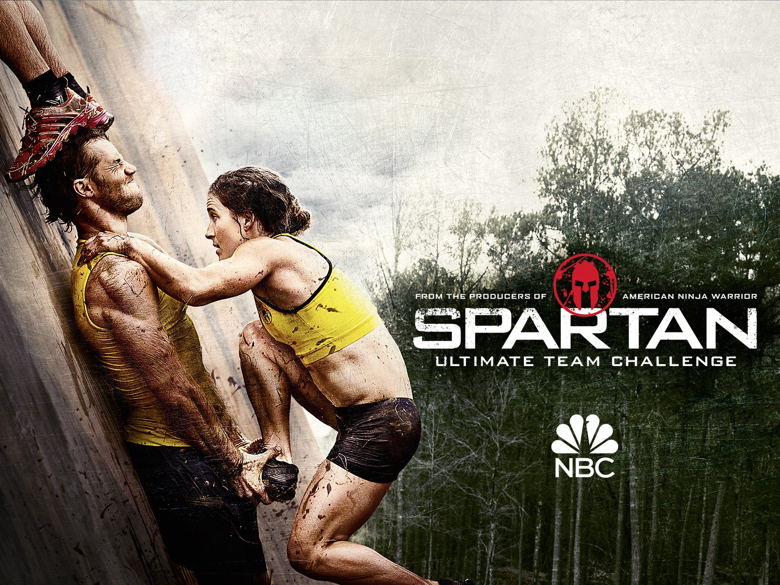 Amazon.com: Spartan Race: Ultimate Team Challenge, Season 1 ...