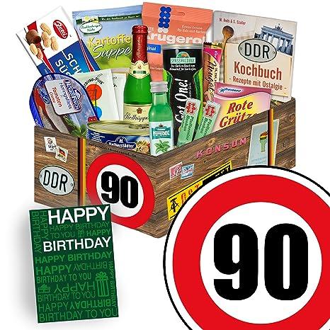 Geschenke zum 90 geburtstag mutter