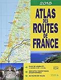 Atlas Des Routes De France 2018