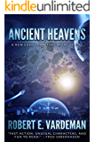 Ancient Heavens (War of Powers Book 7)