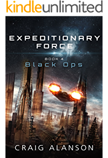 Amazon columbus day expeditionary force book 1 ebook craig black ops expeditionary force book 4 fandeluxe Epub