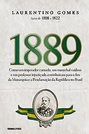 1889 – Como um imperador cansado, um marechal vaidoso e um professor injustiçado contribuíram para o fim da Monarquia e a Pro