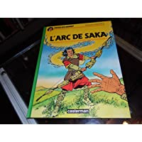 ARC DE SAKA (L')