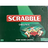 Curtis Toys Scrabble Board Game