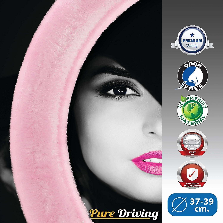 Funda Volante Textil Pinky SUMEX 2505059 37-39 cm