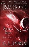 Transcendence: Aurora Rising Book Three (Aurora Rhapsody 3)