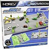 Norev - T23052 - Circuit - Modulable 3D - City 2 Plaques + 1 Voiture
