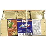 La Fe Bocadillo Veleno, fresh bocadillo sugar, 30 oz. 18 unidades
