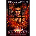 Fire Baptized (Interracial Paranormal Romance) (Santeria Habitat Series Book 1)
