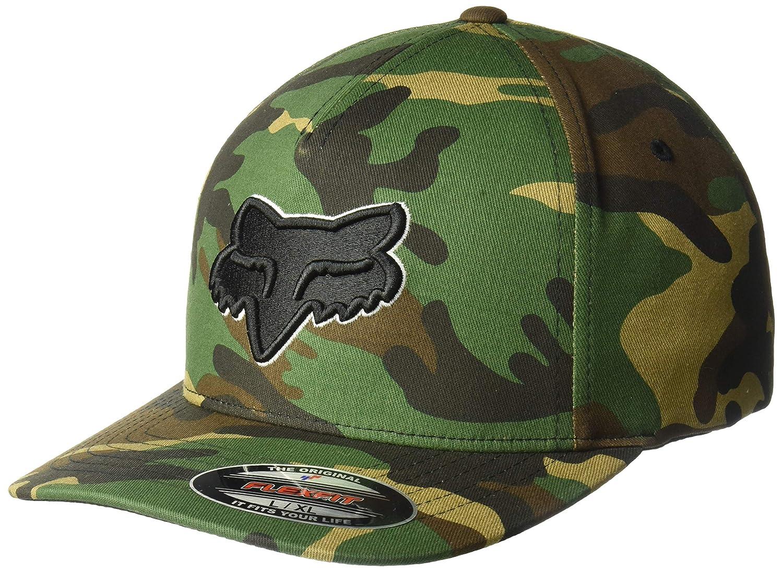 Fox Mens Epicycle Flexfit Hat
