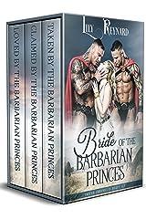 Bride of the Barbarian Princes: Skatha Chronicles Boxed Set Kindle Edition