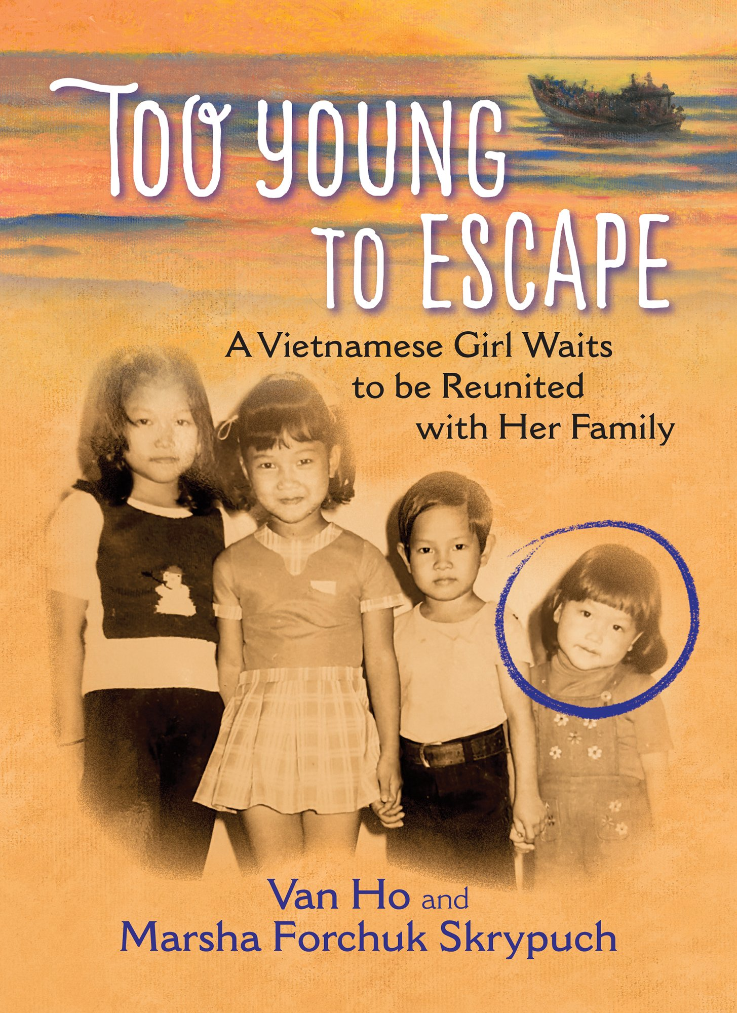 Too Young to Escape