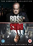 Boss Complete Season 1 and 2 [DVD]