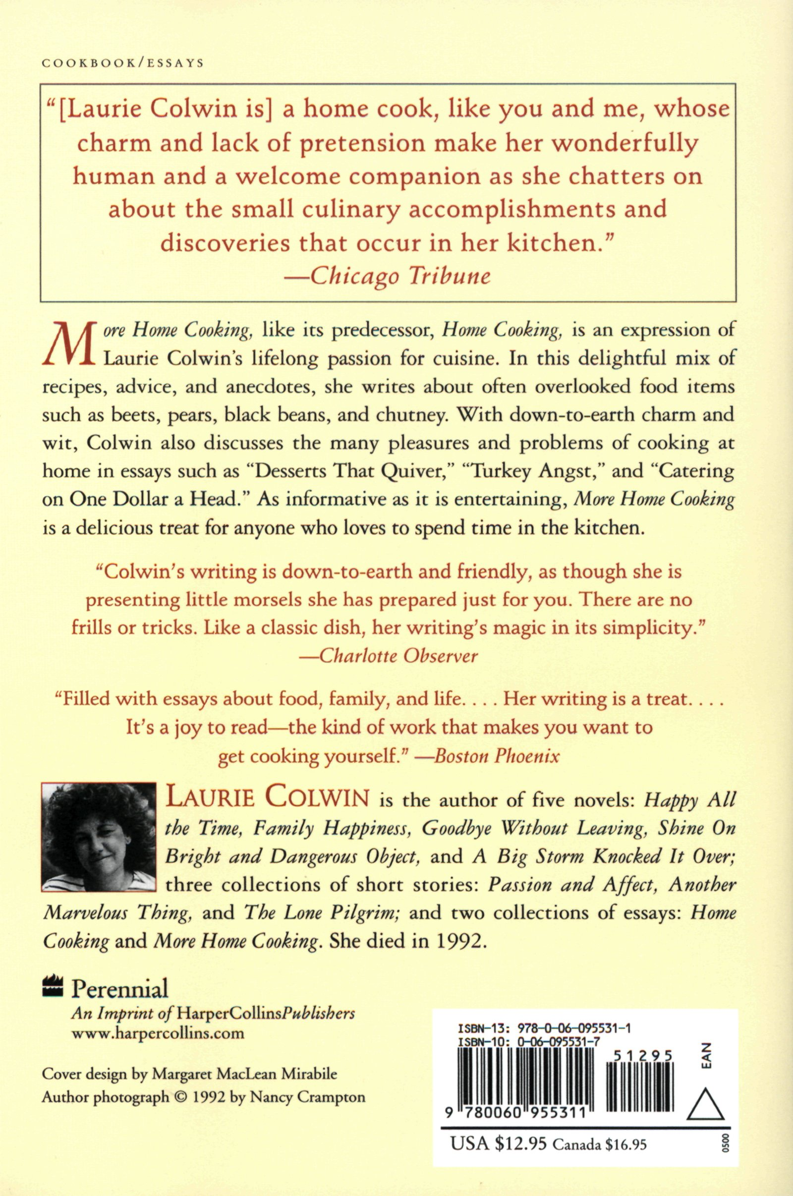 more home cooking laurie colwin com books