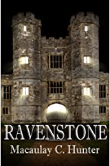 Ravenstone Kindle Edition