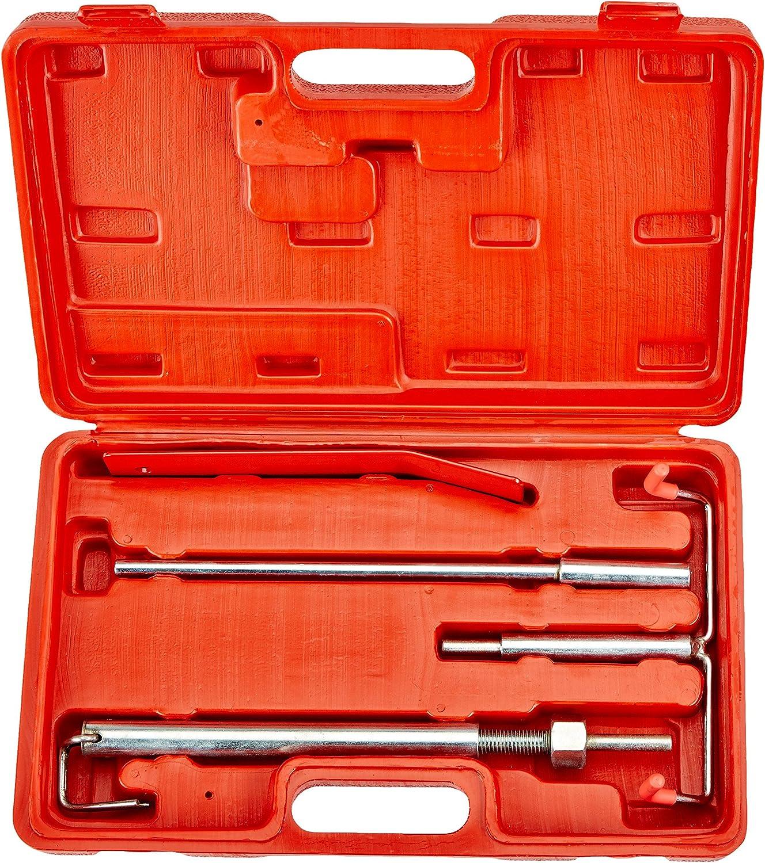SG Tool Aid 66400 Steering Wheel Holder and Pedal Depressor