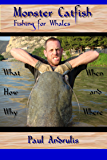 Monster Catfish: Fishing for Whales
