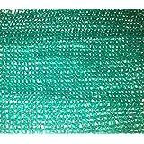 5 Star Shine 50 % Shade Net - 10 Meters